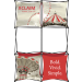 Xclaim 5ft Full Height Fabric Popup Display Kit 02