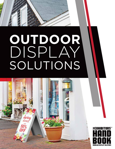 EXHB Outdoor Displays In-Situ Brochure
