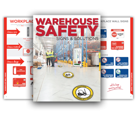 View The Warehouse & Safety Catalog